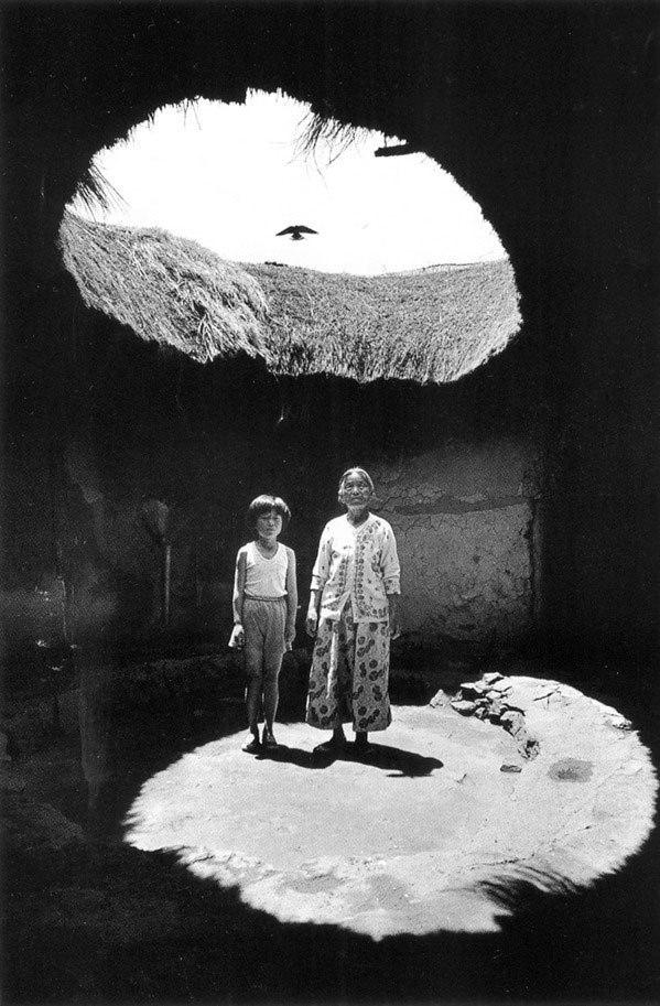 Lost Landscape - Seoul 1950 - Kim Kichan